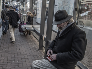 Welfare cuts will impact on real people already in poverty