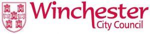 Winchester CC-logo