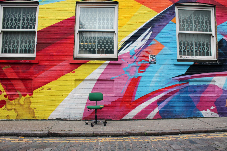 Preventing homelessness: A creative and user-centred approach