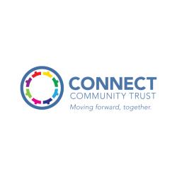 Connect Community Trust logo