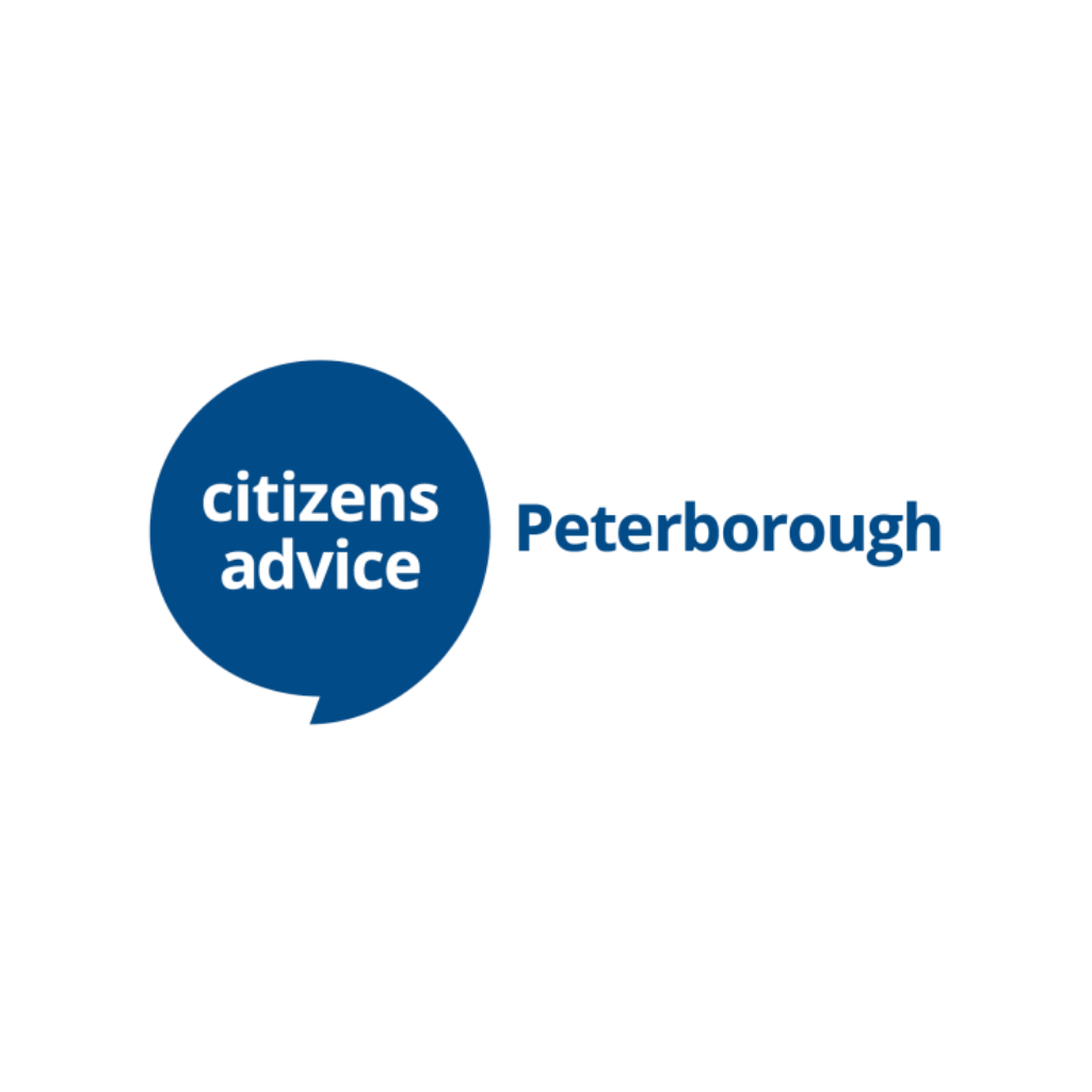 Citizens Advice Peterborough logo for Policy in Practice case study