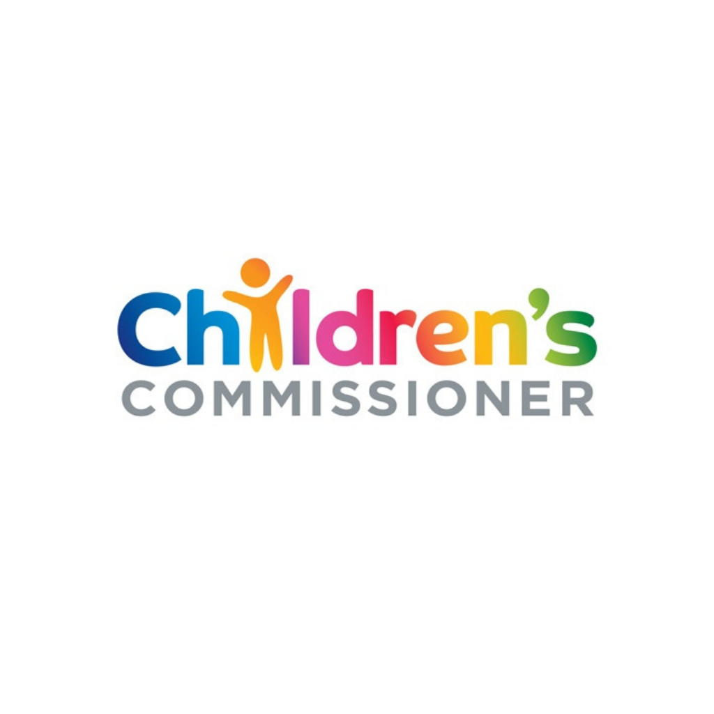 Children's Commissioner logo for Policy in Practice Case Study