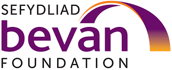 Bevan Foundation logo