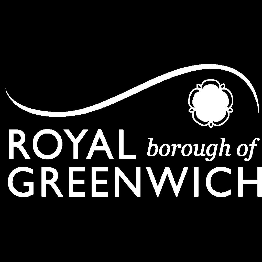 Greenwich Council logo