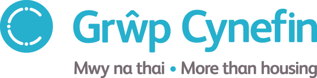 Grwp Cynefin logo