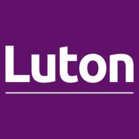 Luton Borough Logo