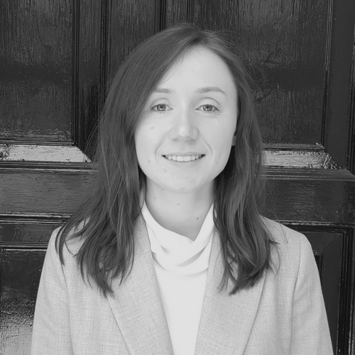 Megan Mclean, Senior Policy and Data Analyst