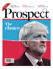 Deven Ghelani and Paul Wallace debate Should Universal Credit be scrapped? in Prospect magazine's The Duel, December 2019. Reproduced with kind permission.
