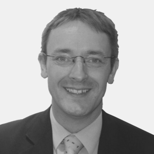 James Rawlins, Client Services Manager