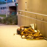 Local Housing Allowance freeze and homelessness
